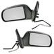 1AMRP00373-1998-03 Toyota Sienna Mirror Pair