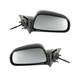 1AMRP00372-1999-03 Mitsubishi Galant Mirror Pair