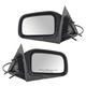 1AMRP00375-1997 Mirror Pair