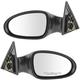 1AMRP00377-2002-06 Nissan Altima Mirror Pair