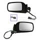 1AMRP00385-1991-95 Mirror Pair