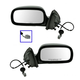 1AMRP00399-2006-08 Buick Lucerne Mirror Pair