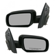 1AMRP00435-2005-07 Ford Freestyle Mirror Pair