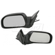 1AMRP00427-2004-05 Chrysler Pacifica Mirror Pair