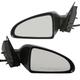 1AMRP00426-2006-07 Chevy Malibu Mirror Pair