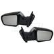 1AMRP00419-Toyota Sequoia Tundra Mirror Pair