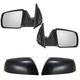1AMRP00413-Toyota Sequoia Tundra Mirror Pair