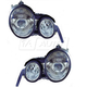 1ALHZ00026-Mercedes Benz Headlight Pair