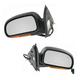 1AMRP00407-Mirror Pair