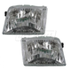 1AMRP00726-1997-02 Ford Expedition Mirror Pair