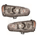 1AEMK00142-2007-11 Nissan Versa Complete Cat Back Exhaust System