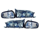 1ALHZ00012-1992-94 Toyota Camry Lighting Kit