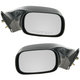 1AMRP00475-2005-10 Toyota Avalon Mirror Pair