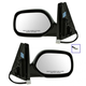 1AMRP00473-2004-06 Scion xB Mirror Pair