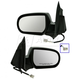 1AMRP00461-2001-06 Mazda Tribute Mirror Pair