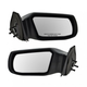 1AMRP00464-2008-09 Nissan Altima Mirror Pair