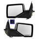 1AMRP00441-2006-11 Ford Ranger Mirror Pair