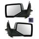 1AMRP00442-2006-11 Ford Ranger Mirror Pair