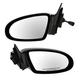 1AMRP00446-1993-97 Geo Prizm Mirror Pair