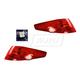 1ALTP00885-2011-13 Kia Optima Tail Light Pair