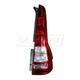 1ALTL01273-2007-11 Honda CR-V Tail Light