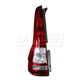 1ALTL01272-2007-11 Honda CR-V Tail Light