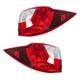 1ALTP00872-2012-17 Mazda 5 Tail Light Pair
