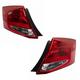 1ALTP00875-2011-12 Honda Accord Tail Light