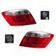 1ALTP00868-2013 Honda Accord Tail Light Pair