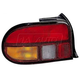 1ALTL01242-1994-96 Ford Aspire Tail Light Driver Side
