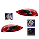 1ALTP00890-2013-16 Mazda CX-5 Tail Light Pair