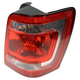 1ALTL01251-2008-12 Ford Escape Tail Light