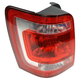 1ALTL01250-2008-12 Ford Escape Tail Light