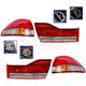 1ALTP00889-2001-02 Honda Accord Tail Light