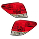 1ALTP00841-2010-14 Subaru Outback Tail Light Pair
