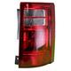 1ALTL01223-2008-10 Dodge Grand Caravan Tail Light Passenger Side
