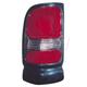 1ALTL01224-1994-01 Dodge Ram 1500 Truck Tail Light Driver Side