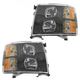 1ALHZ00005-Chevy Headlight Pair