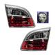 1ALTP00839-2010-12 Mazda CX-9 Tail Light Pair