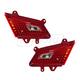 1ALTP00838-2008-10 Infiniti M35 M45 Tail Light Pair