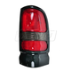 1ALTL01233-1999-01 Dodge Ram 1500 Truck Tail Light Passenger Side