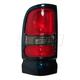 1ALTL01230-1994-98 Dodge Ram 1500 Truck Tail Light Driver Side