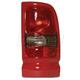 1ALTL01229-1994-01 Dodge Ram 1500 Truck Tail Light Passenger Side