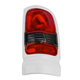 1ALTL01227-1994-01 Dodge Ram 1500 Truck Tail Light