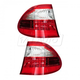 1ALTP00828-Mercedes Benz E320 E350 E500 Tail Light Pair