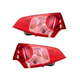 1ALTP00827-2011-13 Acura TSX Tail Light Pair