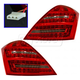 1ALTP00829-Mercedes Benz Tail Light Pair
