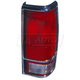 1ALTL01203-Tail Light Passenger Side