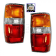 1ALTP00858-Tail Light Pair