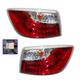1ALTP00856-2010-12 Mazda CX-9 Tail Light Pair